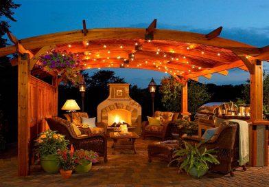 Идеи за градината